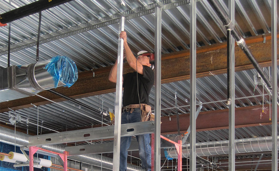Drywall Framing Solutions