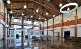 Trinity Drywall & Plastering Systems