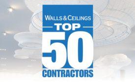 Top 50 Contractors