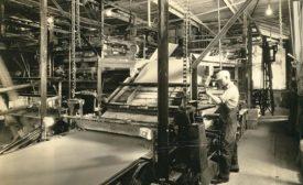 History of the Gypsum Association