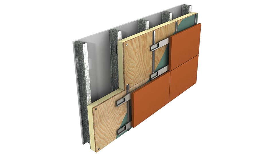Specifying Rigid Foam Insulation For Nfpa 285 Fire