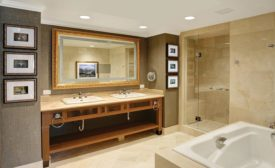 modular bathrooms