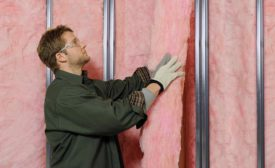 insulation demand increase