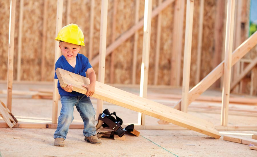 Walls Amp Ceilings Drywall Plaster Stucco Steel Framing
