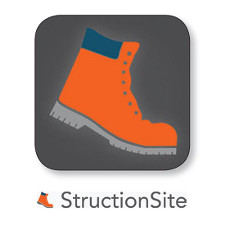 StructionSite Construction app