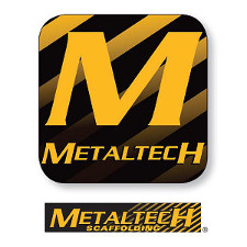 MetalTech Construction app