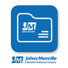 Johns Manville Construction app
