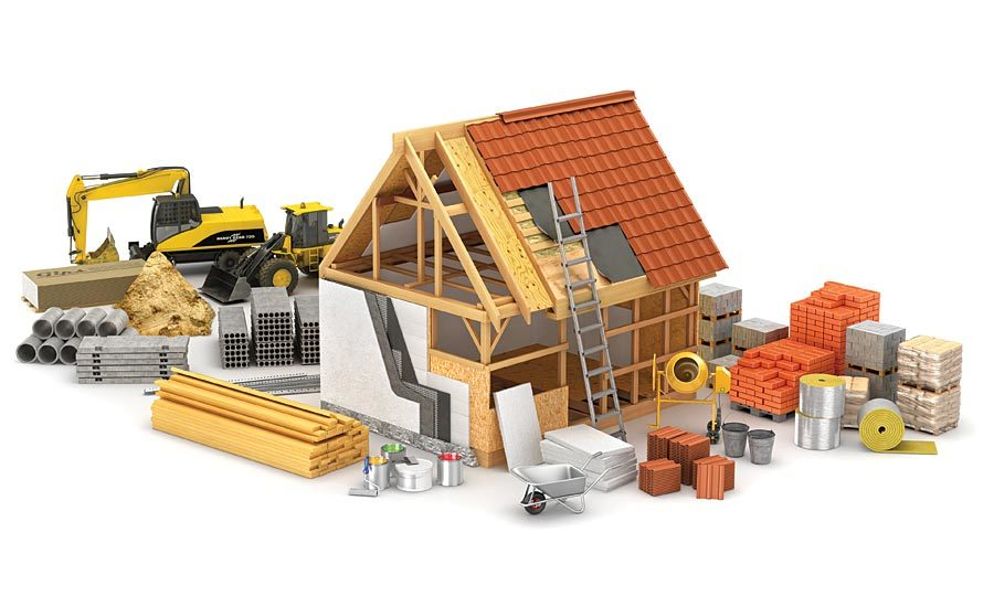 The battle of material costs for construction contractors for Construction material costs