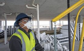 silica dust regulations
