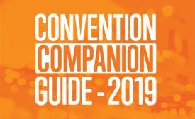 Convention Companion
