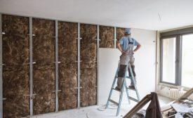walls & ceilings contractor