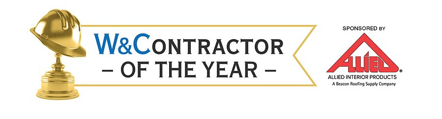 WC Contractor of the Year