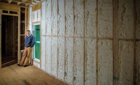 Louisville Spray Foam Insulation