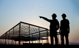 construction business forecast