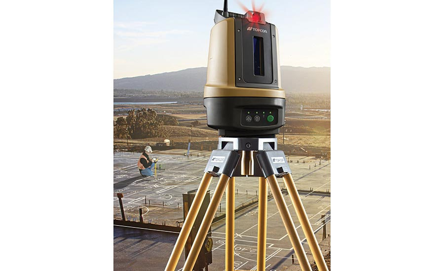 Product focus laser measurement