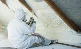 insulation demand