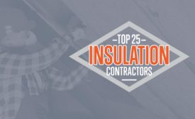 Top 25 Insulation