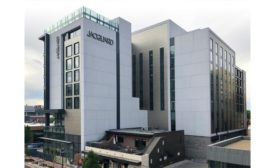 Jacquard Hotel