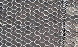 Metal lath