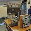 Sabines Lab