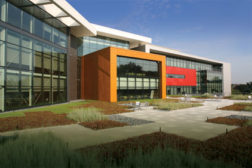 Sustainable Building Envelope