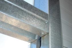 steel feature