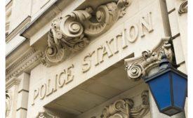 police station 900