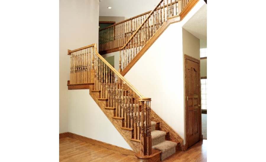 Staircase-systems