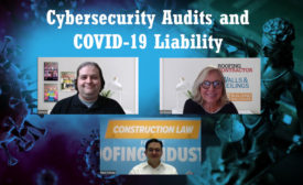 Cybersecurity Audits and COVID-19 Liability