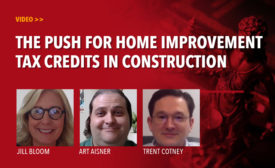 Home Improvements Tax Credit
