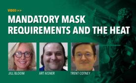 Mandatory Mask Requirements