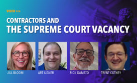 U.S. Supreme Court Vacancy