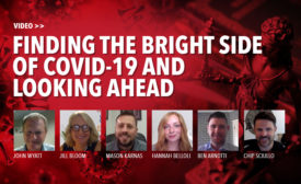 Brightside of COVID-19