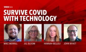 Survive COVID-19 with Technology