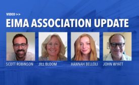 EIMA Association Update